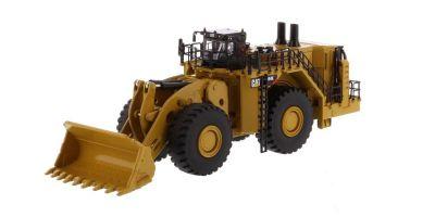 DIECAST MASTERS 1/125scale Cat 994K Wheel Loader  [No.DM85535]