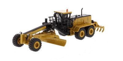 DIECAST MASTERS 1/125scale Cat 24M Motor Grader  [No.DM85539]