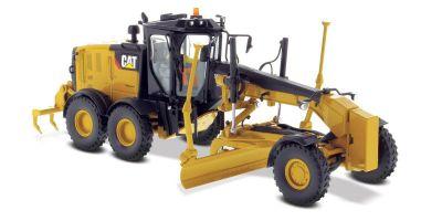 DIECAST MASTERS 1/50scale CAT 140M3 Motor Grader [No.DM85544H]
