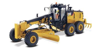 DIECAST MASTERS 1/50scale CAT 14M3 Motor Grader [No.DM85545H]