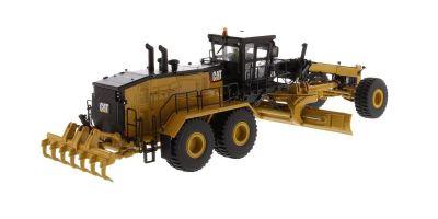 DIECAST MASTERS 1/50scale Cat 24 Motor Grader -HIGH LINE SERIES-  [No.DM85552H]