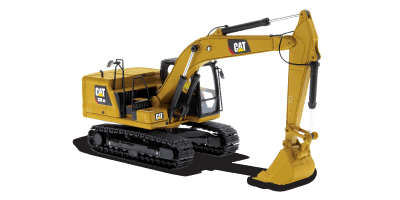 DIECAST MASTERS 1/50scale Cat 320  GC Hydraulic Excavator  [No.DM85570H]