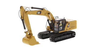 DIECAST MASTERS 1/50scale Cat 336 hydraulic Excavator next Generation  [No.DM85586H]