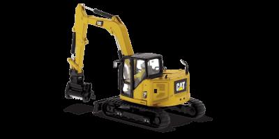 DIECAST MASTERS 1/50scale Cat 309 CR Mini Hydraulic Excavator Next generation  [No.DM85592H]