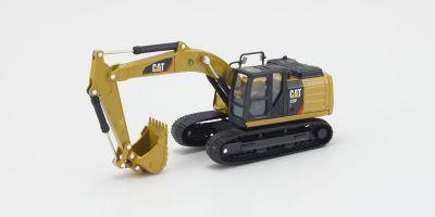 DIECAST MASTERS 1/64scale Cat 320F L Hydraulic Excavator  [No.DM85606]
