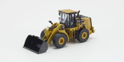 DIECAST MASTERS 1/64scale Cat 950M Wheel Loader  [No.DM85608]