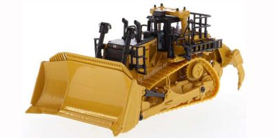 DIECAST MASTERS 1/87scale Cat D11 truck type tractor  [No.DM85659]
