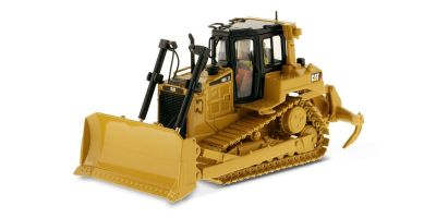 DIECAST MASTERS 1/50scale Cat D6R Track Type Tractor  [No.DM85910]
