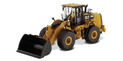 DIECAST MASTERS 1/50scale Cat 950M wheel loader  [No.DM85914H]