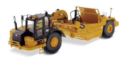 DIECAST MASTERS 1/50scale Cat 621K wheel tractor scraper  [No.DM85920H]