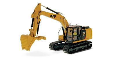 DIECAST MASTERS 1/50scale Cat 323F L hydraulic excavator  [No.DM85924H]