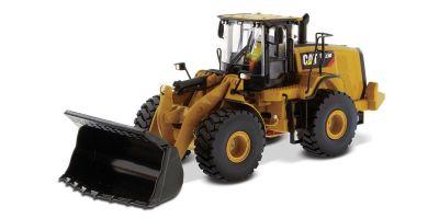 DIECAST MASTERS 1/50scale Cat 972M wheel loader  [No.DM85927H]