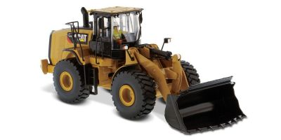 DIECAST MASTERS 1/50scale Cat 966M wheel loader  [No.DM85928H]