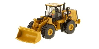 DIECAST MASTERS 1/87scale Cat 966M Wheel Loader  [No.DM85948]