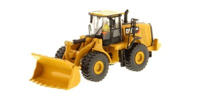DIECAST MASTERS 1/87scale Cat 972M Wheel Loader  [No.DM85949]