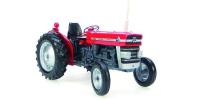 UNIVERSAL HOBBIES 1/16scale Massey Ferguson 135  [No.E2698]
