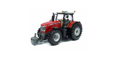 UNIVERSAL HOBBIES 1/32scale Massey Ferguson 8737  [No.E4231]
