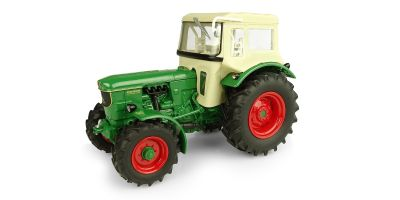 UNIVERSAL HOBBIES 1/32scale Deutz D60 05 - 4WD with cabin  [No.E5253]