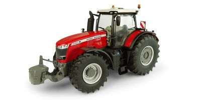 UNIVERSAL HOBBIES 1/32scale Massey Ferguson 8740S  [No.E5293]