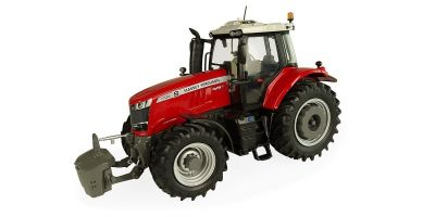 UNIVERSAL HOBBIES 1/32scale Massey Ferguson 7726S  [No.E5304]