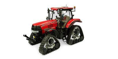 UNIVERSAL HOBBIES 1/32scale Case IH Puma 240 CVX with tracks  [No.E5333]
