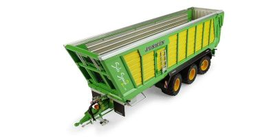 UNIVERSAL HOBBIES 1/32scale Joskin Silo Space 2 Single Trailer  [No.E5336]