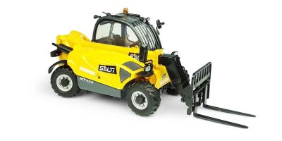 "UNIVERSAL HOBBIES 1/32scale Manitou MT 625 in ""Salti"" Livery  [No.E5398]"
