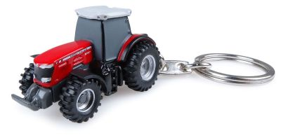 UNIVERSAL HOBBIES Massey Ferguson 8737 Key ring  [No.E5827]