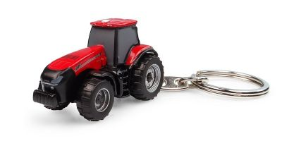 UNIVERSAL HOBBIES scale Keyring Case IH Magnum 380   [No.E5861]