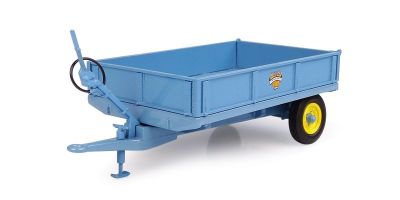UNIVERSAL HOBBIES 1/32scale WEEKS hydraulic tipping trailer  [No.E6215]
