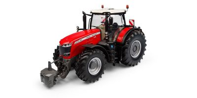 UNIVERSAL HOBBIES 1/32scale Massey Ferguson 8746S 2019 version  [No.E6216]