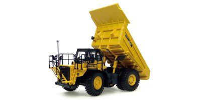 UNIVERSAL HOBBIES 1/50scale Komatsu HD605 dump truck  [No.E8009]