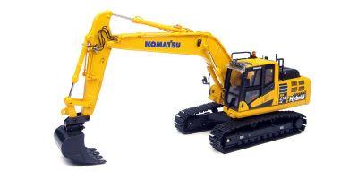 UNIVERSAL HOBBIES 1/50scale Komatsu HB215 LC-2 Hybrid Excavator  [No.E8095]