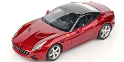 MR Collection 1/18scale フェラーリ カリフォルニア T Rosso California Red [No.FE011A]