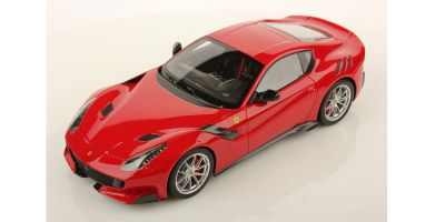 MR Collection 1/18scale Ferrari F12tdf Rosso Corsa  [No.FE018B]