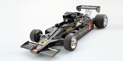 TOPMARQUES 1/18scale Lotus 78 1977 M.Andretti   [No.GRP007A]