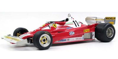 TOPMARQUES 1/18scale 312 T2 1978 No.11 Brazilian GP Winner C. Reutemann  [No.GRP014G]