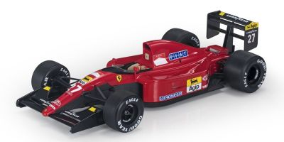 TOPMARQUES 1/18scale Ferrari 643 #27 A.Prost  [No.GRP024A]