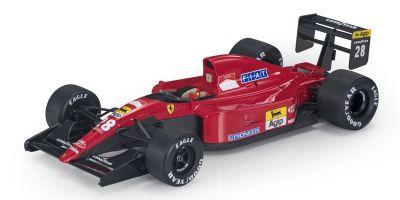 TOPMARQUES 1/18scale Ferrari 643 #28 J.Alesi  [No.GRP024B]