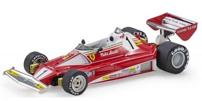 TOPMARQUES 1/18scale 312 T2 1976 No.1 N. Lauda  [No.GRP027A]