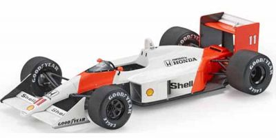 TOPMARQUES 1/18scale MP4/4 No,11 A.Prost  [No.GRP043A]