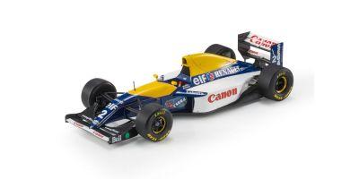 TOPMARQUES 1/18scale Williams FW15C 1993 No,2 A.Prost  [No.GRP047B]