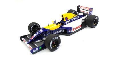 TOPMARQUES 1/18scale FW14B No, 5 N. Mansell  [No.GRP050A]