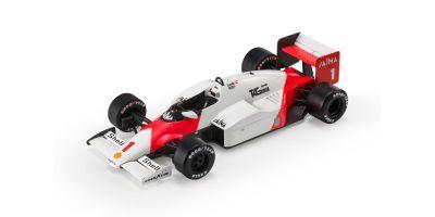 TOPMARQUES 1/18scale McLaren MP4/2B 1985 No,1 Lauda  [No.GRP091A]