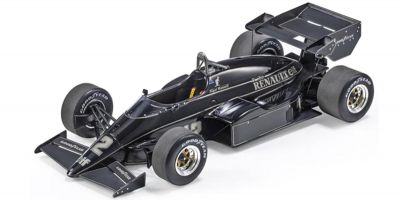 TOPMARQUES 1/18scale Lotus 95T No.12 N. Mansell  [No.GRP101B]