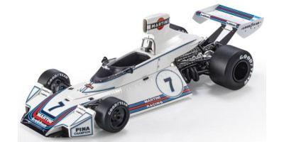 TOPMARQUES 1/18scale Brabham BT44B No,7 C.Reutemann  [No.GRP104A]