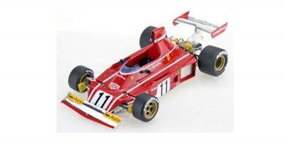 TOPMARQUES 1/43scale Ferrari 312 B3 1974 No.11 C.Regazzoni  [No.GRP43001B]