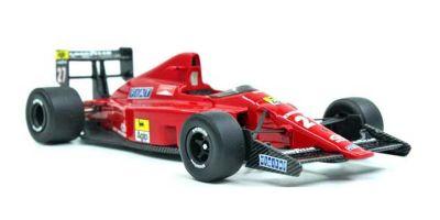 TOPMARQUES 1/43scale Ferrari F189 640 No.27 N. Mansell  [No.GRP43002A]