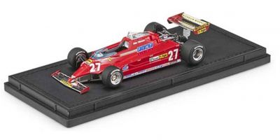 TOPMARQUES 1/43scale 126 CK No, 27 G. Bill Neuve  [No.GRP43013B]
