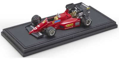 TOPMARQUES 1/43scale 126 C4 No28 R. Arnoux  [No.GRP43019B]